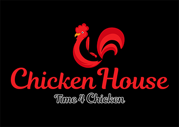 Logo Chicken House Hengelo